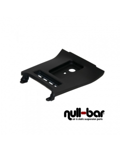 Accuair touchpad mount for VW Golf 5/6 base