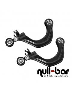 Hardrace | Camber kit rear axle (pillow ball)