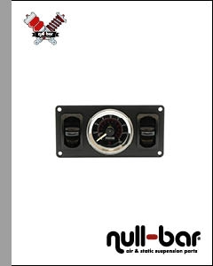 null-bar Universal airmanagement