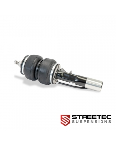 STREETEC 'road' Luftdämpferkit 50mm Verbundlenker