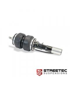 STREETEC 'road' air suspension kit - VW CADDY V Großraumlimousine (SBB, SBJ) TSi EVO