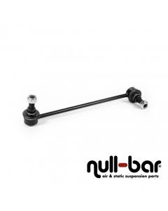 null-bar Ersatz Koppelstange links für Air Lift Performance Fahrwerk | 260mm