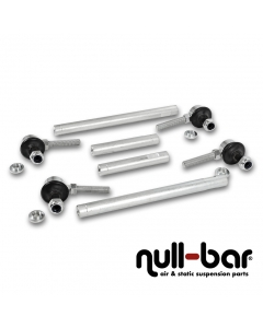 null-bar replacement sway bar link (pair) | universal 150 - 330mm