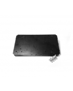 L-Adapter plate 315mm