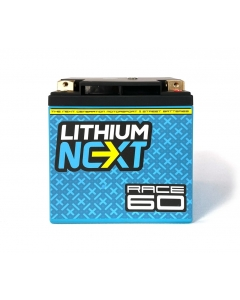 LithiumNEXT RACE 60