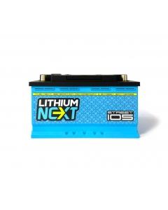 LithiumNEXT STREET 105
