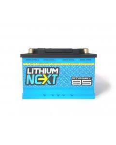 LithiumNEXT STREET 85
