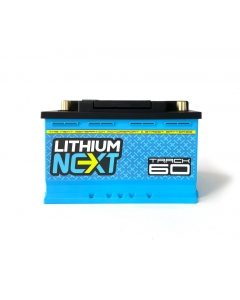 LithiumNEXT TRACK 60