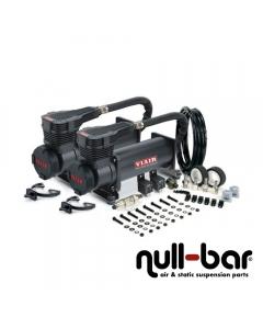 Dualpack VIAIR 485c black