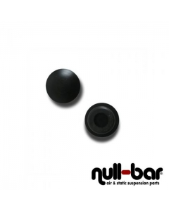 Rubber plug 10mm tube