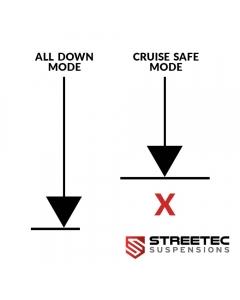 STREETEC Cruise-Safe Kit
