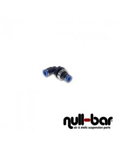 Schottverbinder 90° Winkel - 6mm Steck / 6mm Steck