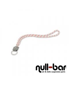 null-bar lanyard