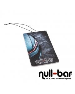 null-bar 'TCR' Lufterfrischer