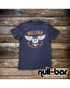 null-bar 'suspension parts' T-Shirt