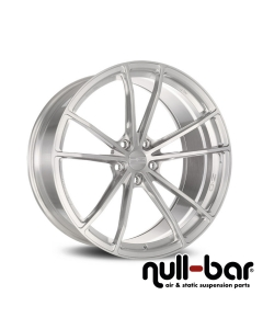 OZ-RACING ZEUS | 11,5x21 ET 50 - 5x112  brushed