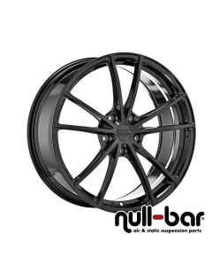 OZ-RACING ZEUS | 11,5x21 ET 50 - 5x112  gloss black
