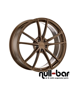 OZ-RACING ZEUS | 11,5x21 ET 50 - 5x112  matt bronze
