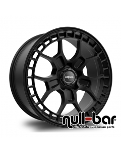 Rotiform ZMO-M | 8,5x19 ET 45 - 5x112 66,6 matt black