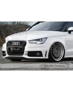 SRS-Tec GT front fender  | Audi A1 Sportback (8XA, 8XF) 1.0 TFSI