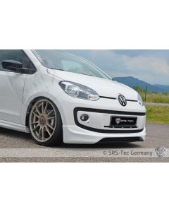 SRS-Tec GT Kotflügel Clean | Volkswagen LOAD UP (121, 122, BL1, BL2) 1.0
