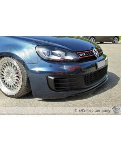 SRS-TEC Stoßstangen Gitter Set GT VW Golf VI