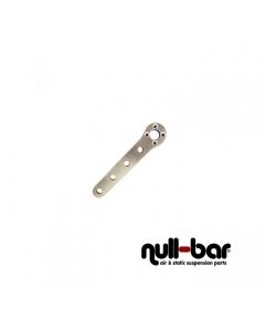 Accuair - Stainless steel height sensor
