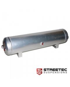 STREETEC tank2 - 19L - Alu Natur