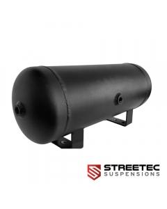 STREETEC tank1 - 11,5L - schwarz