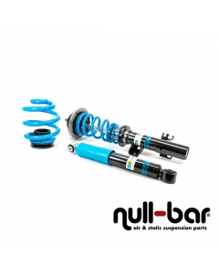 ultraLOW | Bilstein inside Coilovers - extreme low
