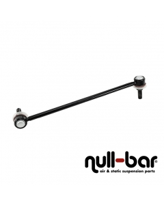 null-bar sway bar link left for ultraLOW Coilovers VW T5/T6