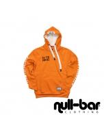 null-bar 'got f*cked' Hoodie