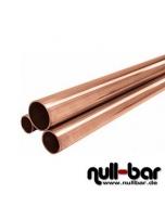 Copper hardline