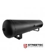STREETEC tank2 - 19L - black