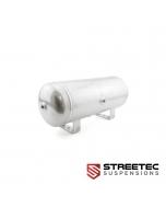 STREETEC tank1 - 11,5L - raw